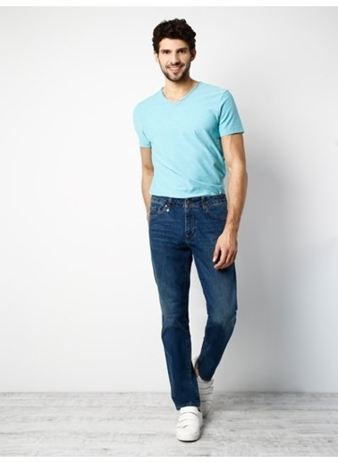 Colin's Jean Pantolon | Regular Renkli
